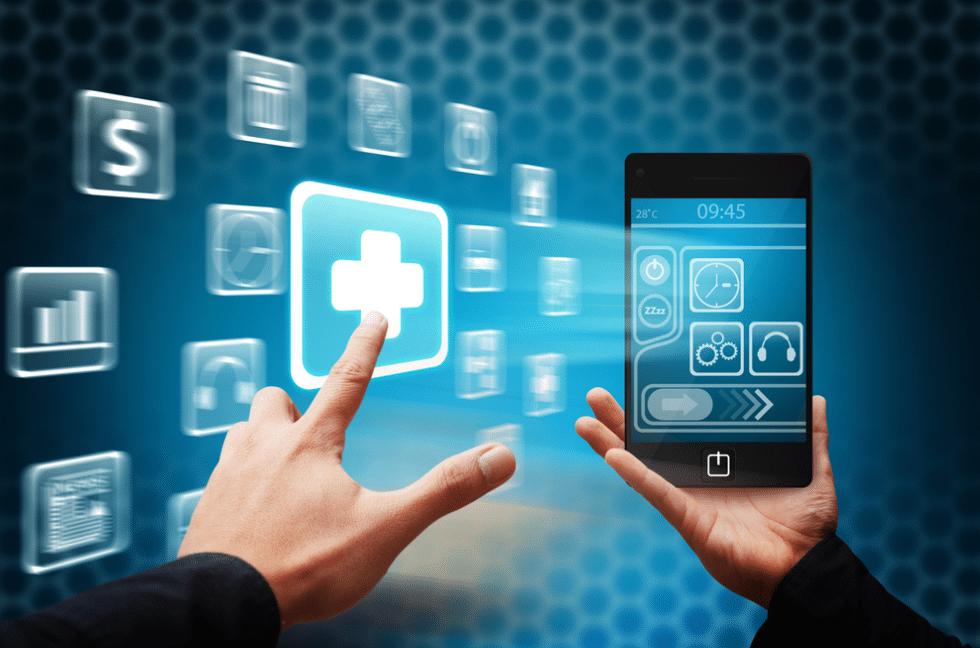 Asosiassi Jaringan kesehatan online