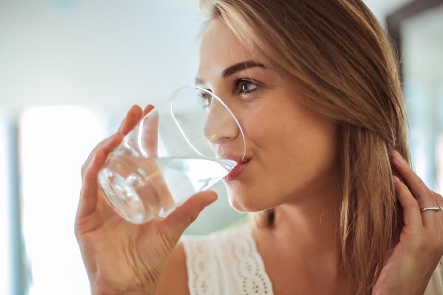 Lima Cara Menghindari Dehidrasi