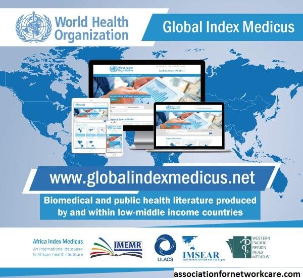 4 Asosiasi Kesehatan Yang Memiliki Jejaring Nasional