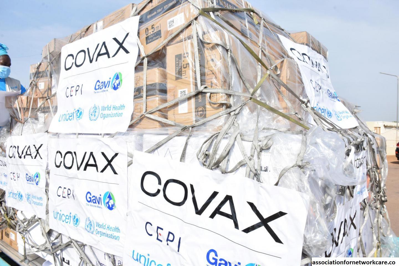 COVAX, Asosiasi Pemerataan Akses Vaksin Covid-19