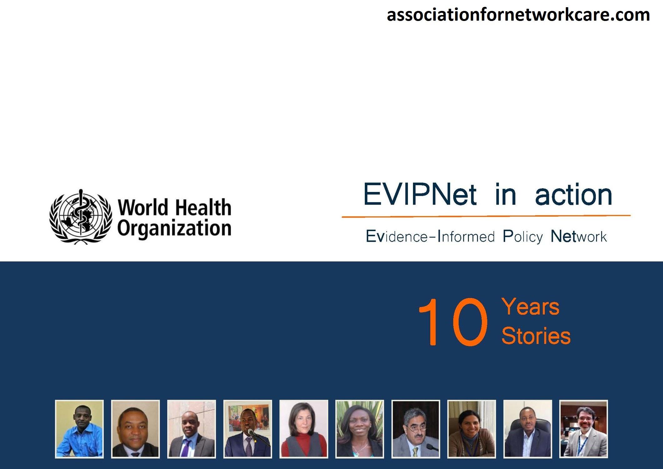 EVIPNet, Komunitas yang Bergerak di Bidang Kesehatan Masyarakat