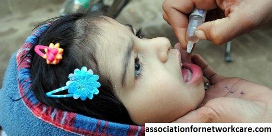 WHO Bentuk Komisi Sertifikasi Global Untuk Pemberantasan Virus Polio