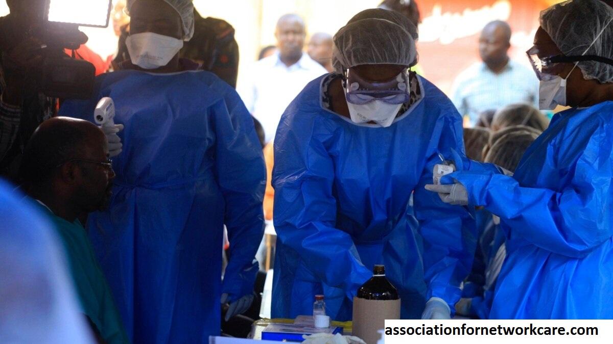 Organisasi Eksperimen Medis di Afrika